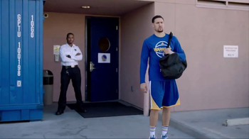 NBA Store TV Spot, 'For Showing Your True Colors' Featuring Klay Thompson - Thumbnail 5