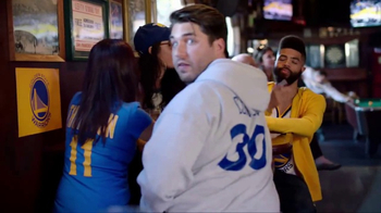 NBA Store TV Spot, 'For Showing Your True Colors' Featuring Klay Thompson - Thumbnail 7