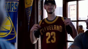 NBA Store TV Spot, 'For Showing Your True Colors' Featuring Klay Thompson - Thumbnail 8