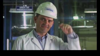 Gildan TV Spot, 'Every Thread Counts' - Thumbnail 2