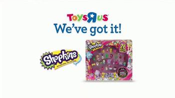 Toys R Us TV Spot, 'Shopkins Spoiler Alert' - Thumbnail 8