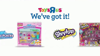 Toys R Us TV Spot, 'Shopkins Spoiler Alert' - Thumbnail 9