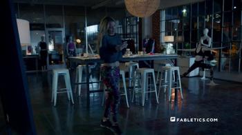 Fabletics.com TV Spot, '#BestLeggingsEver' Featuring Kate Hudson - Thumbnail 2