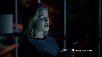 Fabletics.com TV Spot, '#BestLeggingsEver' Featuring Kate Hudson - Thumbnail 4
