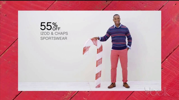 Belk Christmas Countdown Sale TV Spot, 'Handbags, Sleepwear and Sportswear'