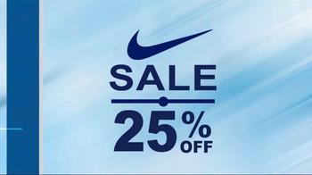 Tennis Express Nike Sale TV Spot, 'Shoe & Clothing' - Thumbnail 2