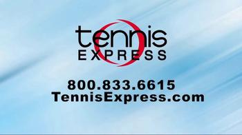 Tennis Express Nike Sale TV Spot, 'Shoe & Clothing' - Thumbnail 5