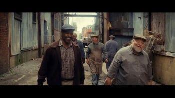 Fences - Alternate Trailer 21