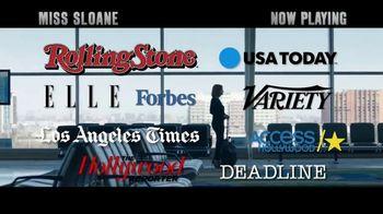 Miss Sloane - Alternate Trailer 17