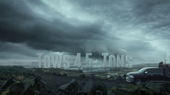 Ram Trucks TV Spot, 'Vikings Boat Tow' - Thumbnail 4