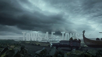Ram Trucks TV Spot, 'Vikings Boat Tow' - Thumbnail 6