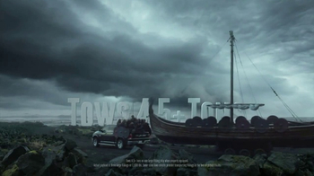 Ram Trucks TV Spot, 'Vikings Boat Tow' - Thumbnail 9