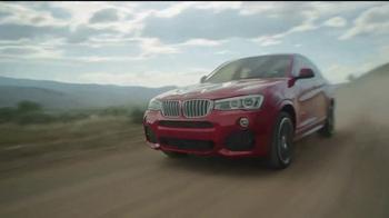 BMW TV Spot, 'Remember When' Song by Blur - Thumbnail 3