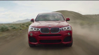 BMW TV Spot, 'Remember When' Song by Blur - 44 commercial airings
