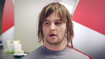 Great Clips TV Spot, 'Back to Greatness: Au Revoir' - Thumbnail 2