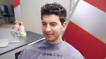 Great Clips TV Spot, 'Back to Greatness: Trust Fall' - Thumbnail 5