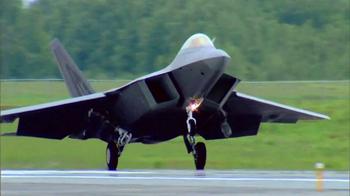 Air Force Reserve TV Spot, 'Opportunities' - Thumbnail 4
