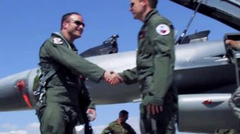 Air Force Reserve TV Spot, 'Opportunities' - Thumbnail 5