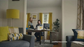 Credit Karma Tax TV Spot, 'Clean Sweep' - Thumbnail 1
