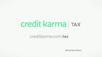 Credit Karma Tax TV Spot, 'Clean Sweep' - Thumbnail 6