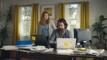 Credit Karma Tax TV Spot, 'Clean Sweep'