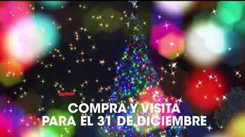 Six Flags Holiday in the Park TV Spot, 'Mundo navideño' [Spanish] - Thumbnail 9