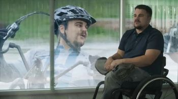 Wounded Warrior Project TV Spot, 'I Am Living Proof: Chris Wolff' - 1941 commercial airings