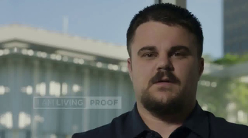 Wounded Warrior Project TV Spot, 'I Am Living Proof: Chris Wolff' - Thumbnail 10