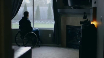 Wounded Warrior Project TV Spot, 'I Am Living Proof: Chris Wolff' - Thumbnail 2