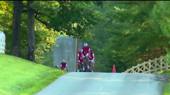 Smoky Mountain Tourism Development Authority TV Spot, 'Cycling' - Thumbnail 4