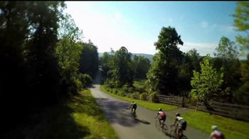 Smoky Mountain Tourism Development Authority TV Spot, 'Cycling' - Thumbnail 6