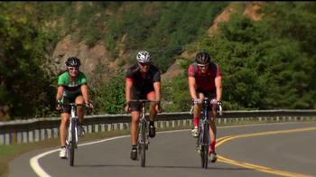 Smoky Mountain Tourism Development Authority TV Spot, 'Cycling' - Thumbnail 7