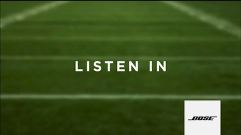 Bose Soundtouch 10 TV Spot, 'Listen In: Conversations' - Thumbnail 1