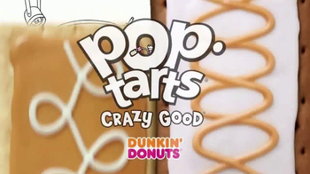 Pop-Tarts TV Spot, 'Dunkin' Donuts: Talkin' Coffee' - Thumbnail 5