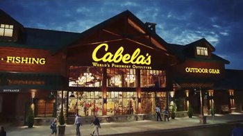 Cabela's Christmas Sale TV Spot, 'Slippers, Drones and RC Vehicles' - Thumbnail 8