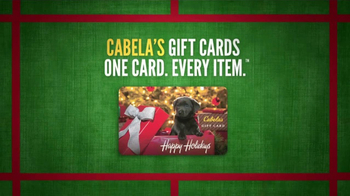 Cabela's Christmas Sale TV Spot, 'Slippers, Drones and RC Vehicles' - Thumbnail 7