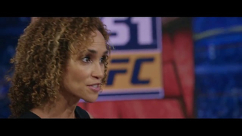 UFC 207 TV Spot, 'Ronda Rousey Returns' - Thumbnail 1