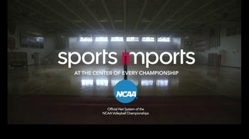 Sports Imports TV Spot, 'Volleyball' - Thumbnail 10