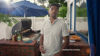 Credit Karma Tax TV Spot, 'Said No One Ever' - Thumbnail 4