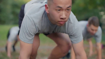 U.S. Army TV Spot, 'MTV: Beyond the Uniform: Cadet Yang' - Thumbnail 6