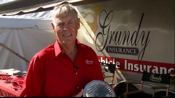 Grundy Insurance TV Spot, 'Swap Meet' - Thumbnail 1