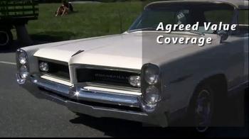 Grundy Insurance TV Spot, 'Swap Meet' - Thumbnail 5