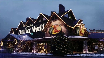 Bass Pro Shops Christmas Sale TV Spot, 'Jeans, Cameras & Gift Cards' - Thumbnail 1