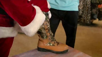 Bass Pro Shops Christmas Sale TV Spot, 'Jeans, Cameras & Gift Cards' - Thumbnail 2