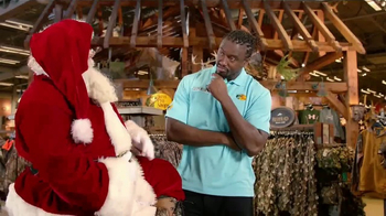 Bass Pro Shops Christmas Sale TV Spot, 'Jeans, Cameras & Gift Cards' - Thumbnail 3