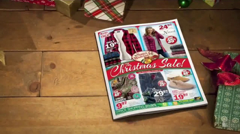 Bass Pro Shops Christmas Sale TV Spot, 'Jeans, Cameras & Gift Cards' - Thumbnail 5