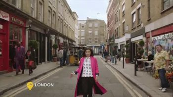 Expedia TV Spot, 'The Only Place You Need Go' - Thumbnail 3