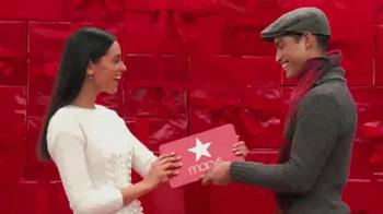 Macy's Tarjeta de Regalo TV Spot, 'Regalo ideal' [Spanish] - Thumbnail 4