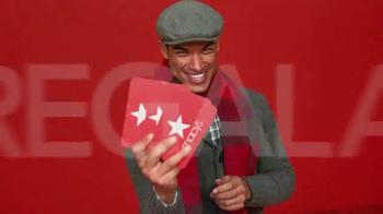 Macy's Tarjeta de Regalo TV Spot, 'Regalo ideal' [Spanish] - Thumbnail 7