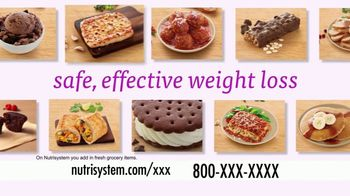 Nutrisystem Lean13 TV Spot, 'Sell It: Tracker' Featuring Marie Osmond - 833 commercial airings